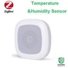 Zigbee домашний датчик холода умный датчик температуры и влажности