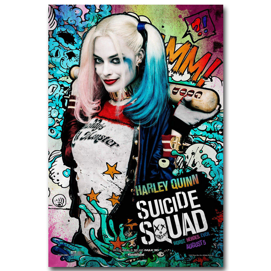 Popular harley quinn bedroom buy cheap harley quinn for Harley quinn bedroom designs