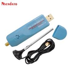 USB 2.0 USB RTL SDR TCXO RTL2832U + R820T2 DAB FM DVBTทีวีจูนเนอร์Stick Dongle DVB T + FM + DAB + SDRทีวีเครื่องสแกนเนอร์เครื่องรับสัญญาณเสาอากาศ