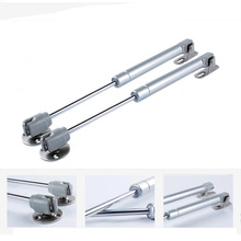 Furniture Cabinet Door Lid Stay Soft Close Hinge Hydraulic Support Rod 40N~60N