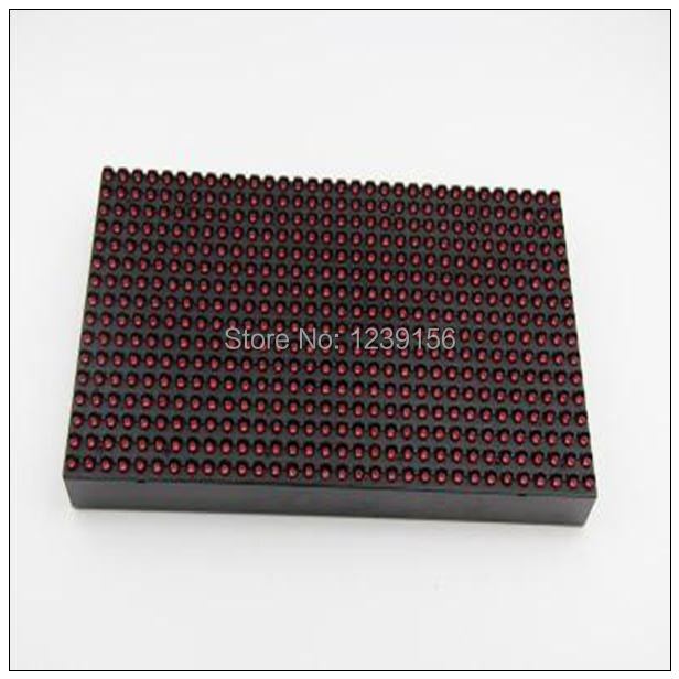 Hot produtos de publicidade p10 módulo de led ao ar livre p10 ao ar livre cores levou módulo