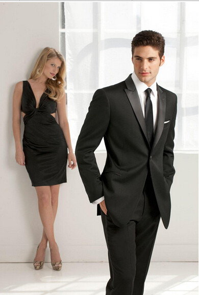 Classic Dresses for Men