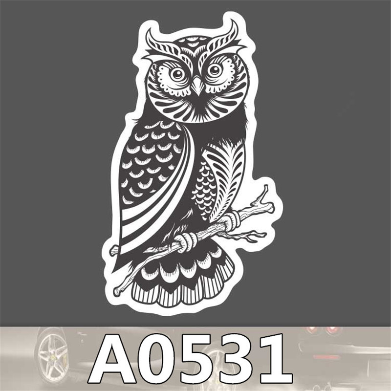 A0586 Fashion cool YOUTUBE Styling waterproof single tide brand PVC stickers skateboard trolley cartoon stickers graffiti