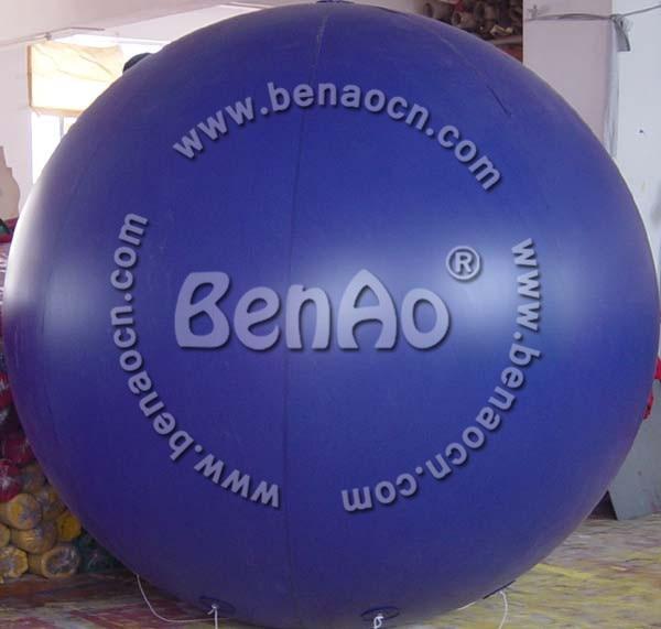 AO058C 2 М Рекламных Круглый Шар Гелием шар ПВХ гелия balioon/надувной шар/небо воздушный шар для продажи
