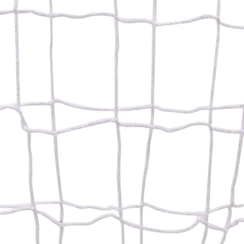 Hot Full Size Football Net for Soccer Goal Post Junior Sports 6