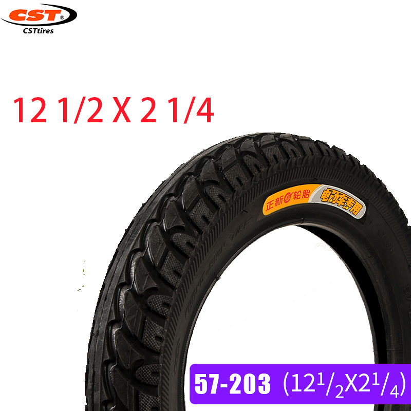 2X  Electric E bike road E BIKE 12/'/' wheel size 12x2.5 inner tube