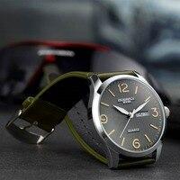 2017 New Luxury Brand EYKI Men Clock Male Military Watches Men S Quartz Analog Led Digital
