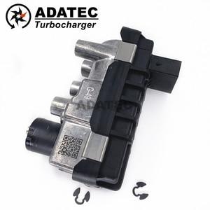 Image 3 - Turbo Elektronische Actuator G49 G049 G 49 Wastegate 763797 6NW009543 Voor Mercedes Benz Sprinter Classic 2.2 Cdi 411D B909 2013