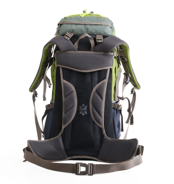 Professional Climb backpack Travel Trekking Rucksack Camp Equipment Hike Gear 50L 60L For Men And  Women