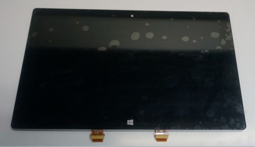 ФОТО for Microsoft doing tablet surface 2 display RT LTL106HL02-001 second generation assembly