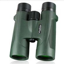 Olivon binoculars telescope Clouded leopard binoculars 8×42 10×42 12*42 adult hd handheld telescope