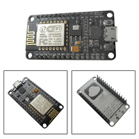 5X New Wireless Module NodeMcu Lua ESP8266 ESP 12E CH340G WIFI Network Development Board Module