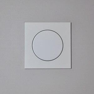 Image 5 - Apextech Recessed 3W 크리 어 LED 침대 옆 독서 벽 램프 현대 노르딕 스타일 침실 야간 조명 빔 각도 자유롭게 조절 가능