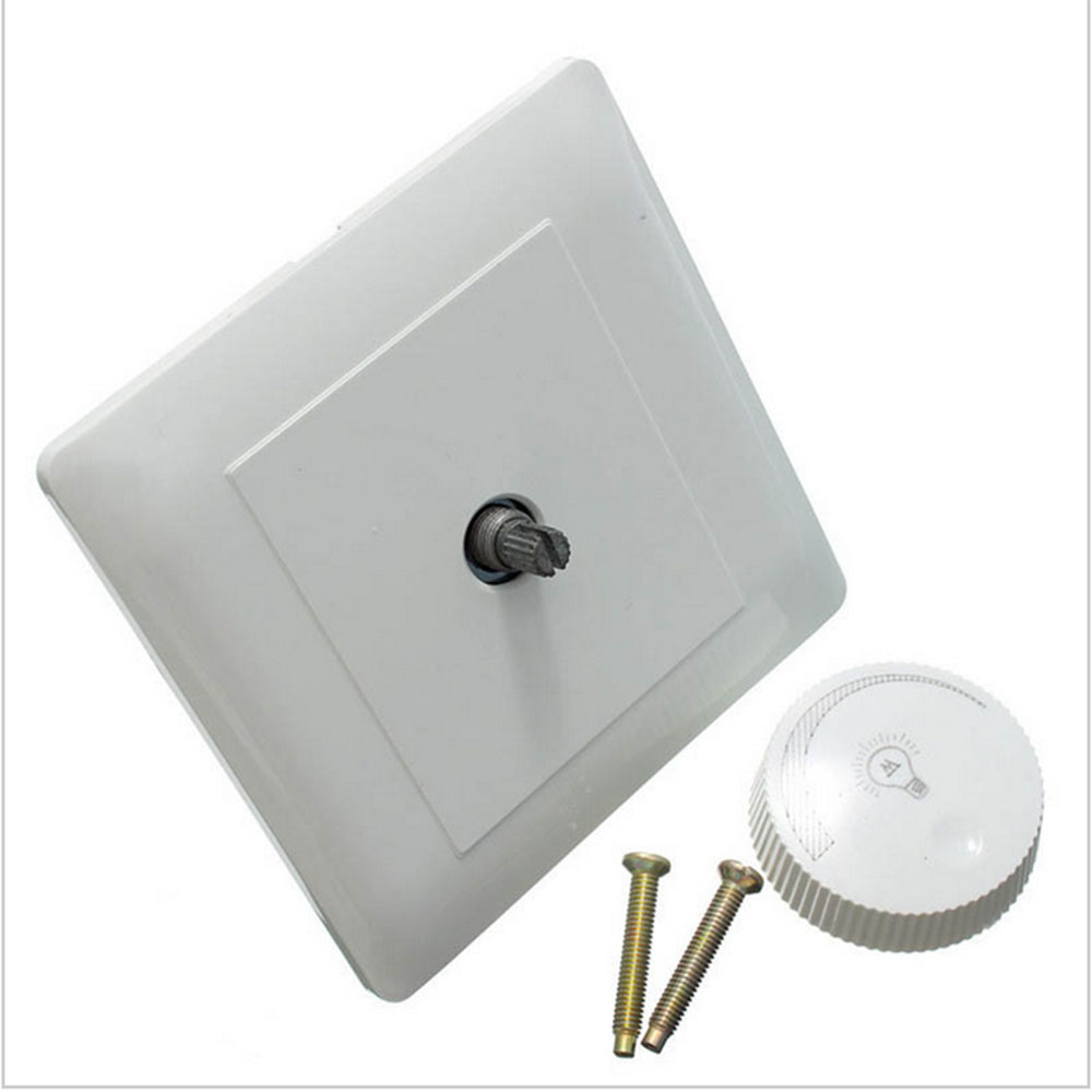 Dimmers interruptor 220 v controle de Light Touch Switch : Touch Dimmer Switch