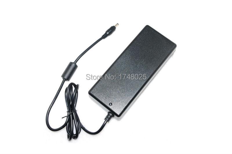 Livraison gratuite 24 v 5a alimentation adaptateur 5000ma 120 w 24vdc DC Adaptateur De Bureau 24 volt 5 amp Puissance transformateur d'alimentation