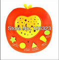 New arrival! Apple Style Arabic Quranic Learning Machine, Kid Alcoran Learning Toys,Children Koran Educational,Light  Projective