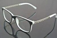 Women Fashion Reading Glasses Sunglasses Retro Metal Full Rim 50 75 100 125 150 175 2