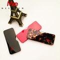 Mini carteira Nariz grampo em Óculos De Leitura + 1.0 a + 3.5, Leitor portátil SOS com Caso, Color Mix Mix de Energia 3 pcs 6105