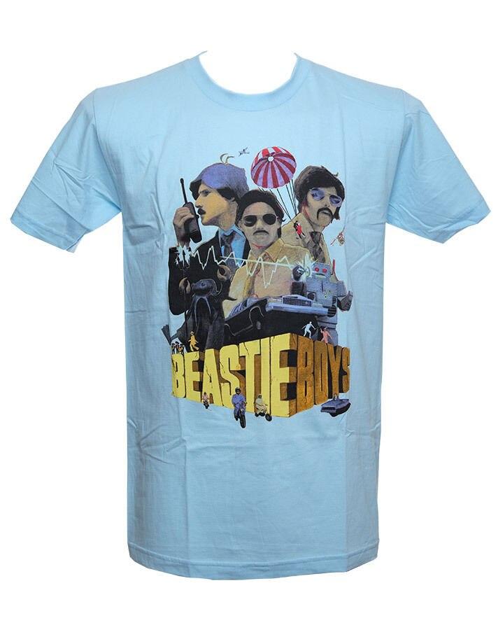 EMINEM - SLIM SHADY SUM DYNAMITE - Official T-Shirt - RAP Hip Hop Print T shirt Summer Short