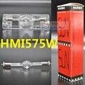 Free gratis hmi 575/2 etapa scan lámpara de 575 w cabeza móvil luz lámparas hmi575w escáner profesional luces de halogenuros metálicos lámpara