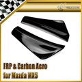 Car-styling For Mazda MX5 Miata NB Style FRP Fiber Glass Rear Bumper Spat Canard In Stock