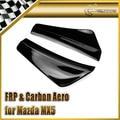 Car-styling Para Mazda MX5 Miata NB Estilo FRP Fiber Glass Parachoques Trasero Polaina Canard En Stock