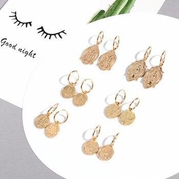 Artilady small hoop earring for women cartilage earring hoop earrings jewelry gift 1