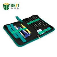 22 In 1 Opening Tools BST 608 Repair Tools Mobile Phone Disassemble Tools Kit For IPhone