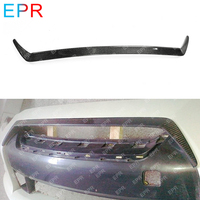 For Nissan R35 GTR (2008 2011) OEM Carbon Fiber Front Bumper Nose Lip Body Kit Car Styling Car Tuning Part For GTR R35 Nose Lip