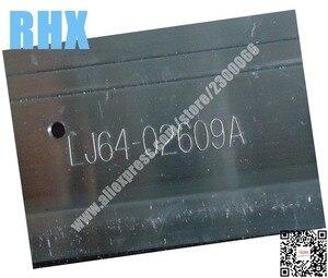 """Image 5 - 2 pezzi/lotto PER LA riparazione SHARP 40 """"TV LCD Retroilluminazione A LED LJ64 02609A 2010SVS40 60HZ 62 LMB 4000BM11 1 pezzo = 62LED 456mm 1 set = 2 pezzi"""