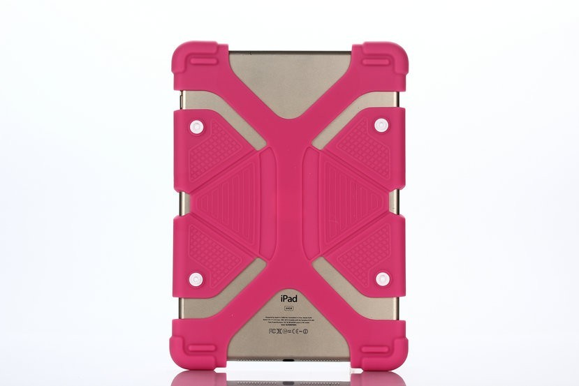 Silicone Case Cover For 8.9 -12 12
