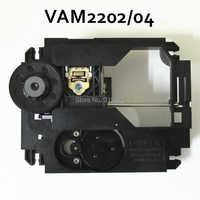Оригинальный VAM2202/04 для Philips CD оптический лазерный пикап с механизмом VAM2202 04 VAM-2202