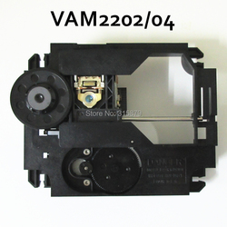 Original VAM2202/04 for Philips CD Optical Laser Pickup with Mechanism VAM2202 04 VAM-2202