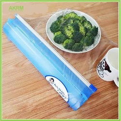 Plastic Wrap Cutter Preservative Film Food Vaccum Cutter for Foil Cling Wrap Cooking Tools Kitchen Accessories