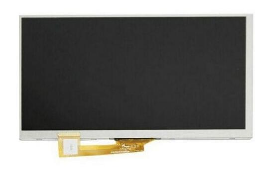 Witblue New LCD display Matrix for 7Digma Optima E7.1 3G TT7071MG Tablet LCD Screen panel Module Replacement Free Shipping original 7 inch digma optima 7 5 3g tt7025mg 30pins lcd display matrix 1024 600 tft lcd screen panel replacement free shipping