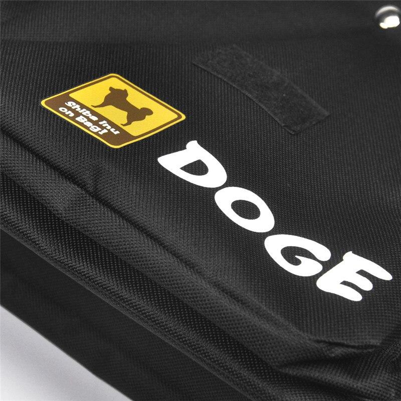 Cute Shiba Inu Funny Doge Smile Emoji Anime Doge Crossbody Bags for Women Kawaii School Bags Unisex Shoulder Bags Canvas Bags