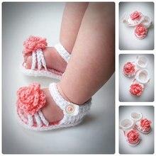 Del Sandals Baby Crochet Envío En Disfruta Gratuito Compra Y rCQtdsh