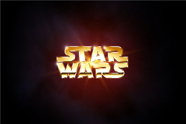 Free Shipping Sw Movie Posters Film Logo Custom Canvas Wallpapers Star Wars Sticker Home Decor Pn 1118 In Wall Stickers From Home Garden On Aliexpress Com Alibaba Group