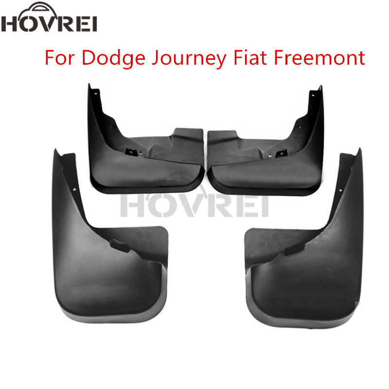 XUKEY 4x 15 x 11.5 Wide Splash Guards For Ducato Jumper Relay Boxer Racing Mud Flaps Mudflaps Mudguards Fender W//Clips