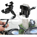 High tech GPS Cell Mobile Phone Holder Universal Motorcycle Bike Bicycle Handlebar Mount