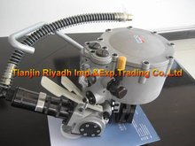 Push Type Pneumatic Combination Steel Strapping Tool Steel Strapping machine for 32mm steel strip
