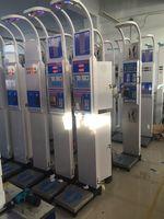 Vários modelos multifuncional moeda escala elétrica máquina de venda automática com aceitante de moeda|Processadores de alimentos|Eletrodomésticos -