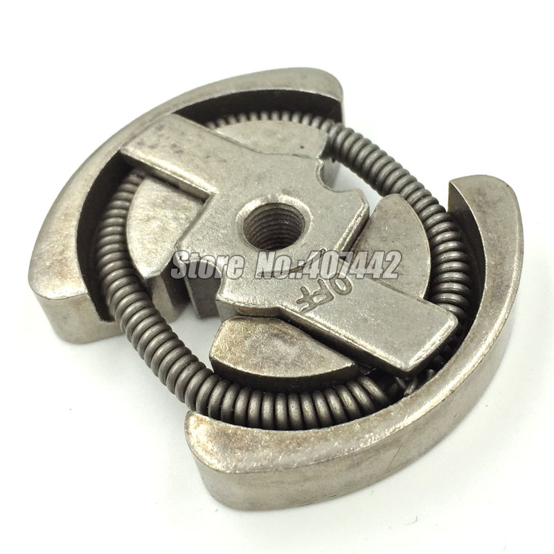 Chain saw spare parts clutch fit for 137 142 141 husqvar chainsaw  цены