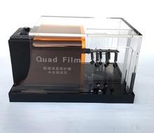 лучшая цена Car Care Application Car Paint Protection Film TPU PPF Scratch Test Clear bra film Self-Healing Performance Machine MO-620