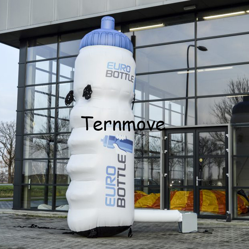 outdoor inflatable bottle replica for advertising and trade show Big Advertising Inflatable Bottle For Promotion Eventoutdoor inflatable bottle replica for advertising and trade show Big Advertising Inflatable Bottle For Promotion Event