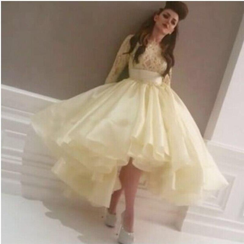Fantastisch Gelb Prom Kleider Uk Fotos - Brautkleider Ideen ...