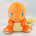 2016 New Plush Doll 12cm Cute Charmander Plush Toys For Girls Gifts