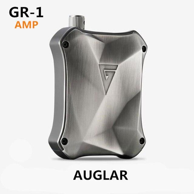 2016 последние AUGLAR GR-1 HIFI AMP Дискретных Класса Портативные Наушники HIFI Усилитель С Использованием opa2604 чип Бесплатная Доставка