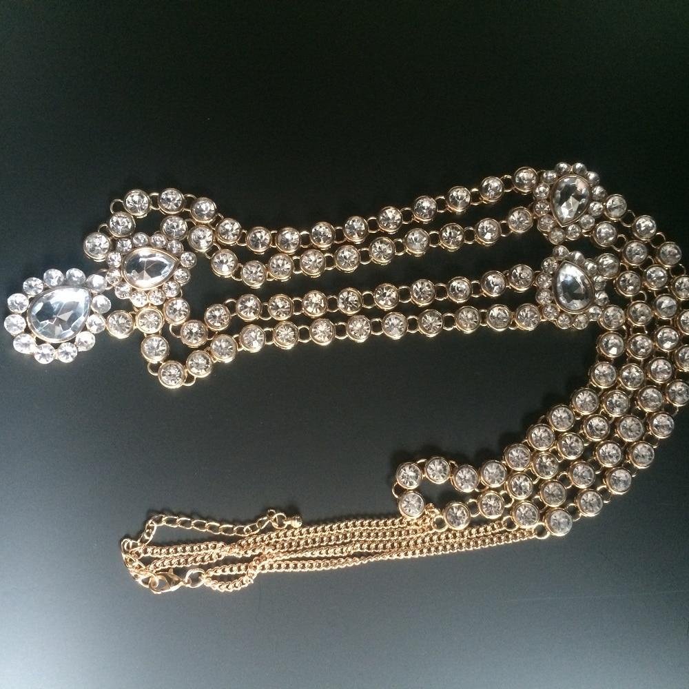 Luxury Indian Jewelry Necklace Bridal kundan jewellery for Women ...