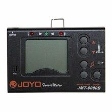 JOYO JMT-9000B Metronome/Tuner/Tone Generator 3 in 1 for Guitar, Bass and Violin